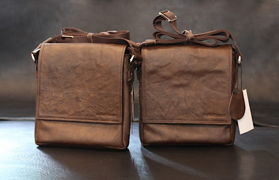 Ръчно изработени мъжки чанти по поръчка