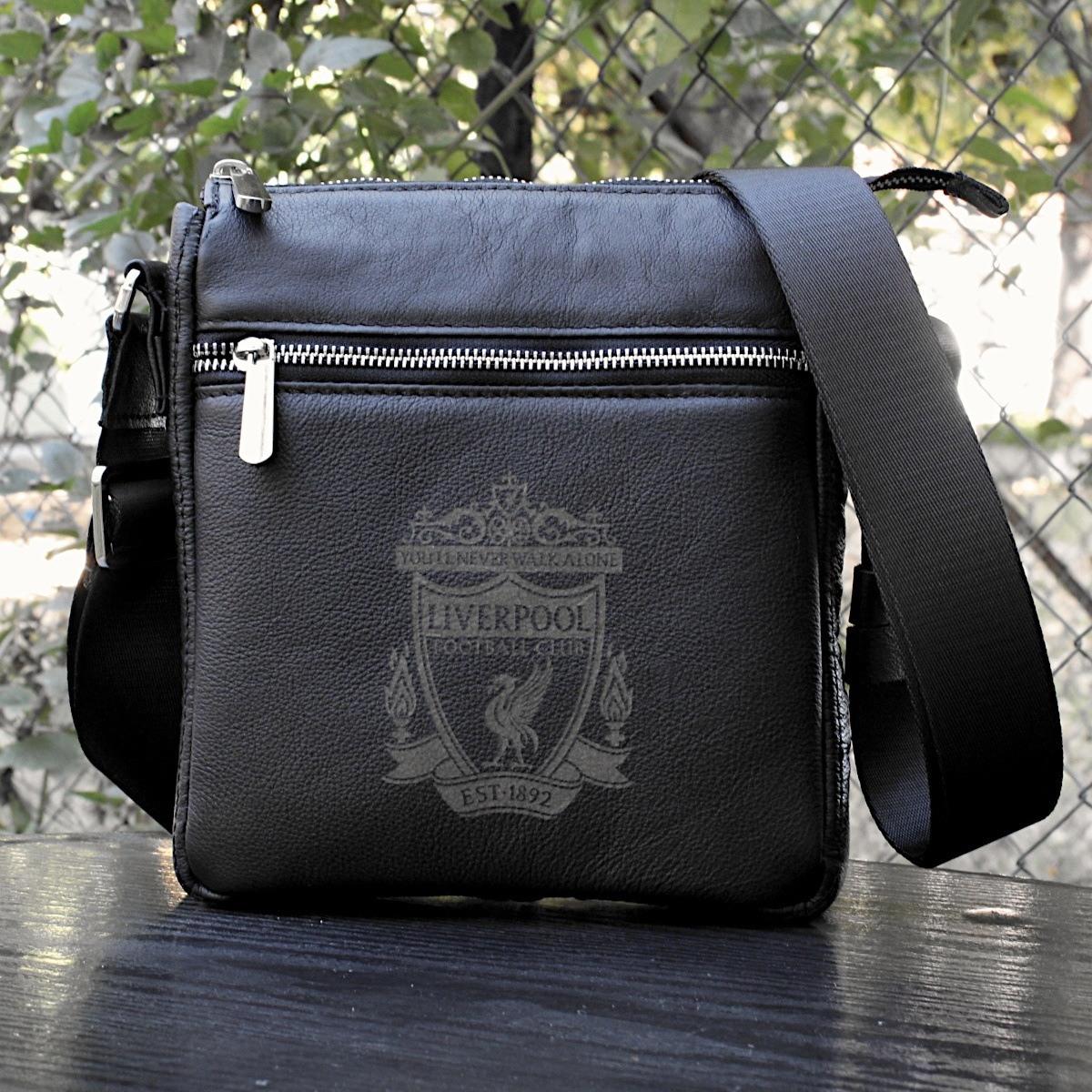 елегантна мъжка чанта телешка кожа гравирана