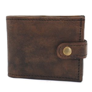 модерен мъжки кожен портфейл