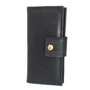мъжки портфейл за документи - отпред